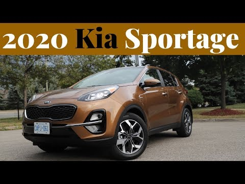 Perks, Quirks & Irks - 2020 Kia Sportage - Smart And Sensible
