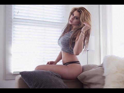 Ngắm vẻ đẹp hoang dại của người mẫu Playboy