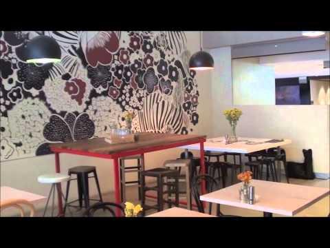 We Know Melbourne - Hub Cafe