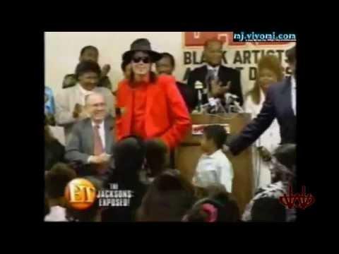 Emmanuel Lewis and Frank Cascio: Michael Jackson would never harm us!