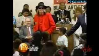 Emmanuel Lewis and Frank Cascio: Michael Jackson would never harm us!