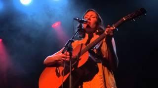 Alela Diane   I Thought I Knew   Live @ l'Europeen   03 07 2013