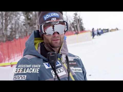 Mikaela Shiffrin Claims Her 10th Slalom Victory in a Row | Killington, VT | S2 E5