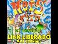 MIX CD NÓIS NA FITA Vol 02 2002 DJ RANIELE