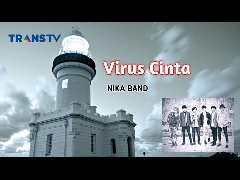 Ftv Startrack / ost Ftv (Virus Cinta - Nika band)
