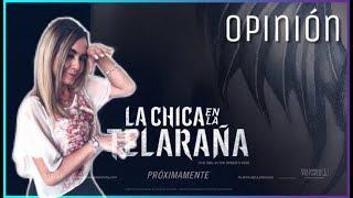 Cine593 - Opinión - La chica en la telaraña