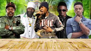 New Reggae Mix (NOV 2019) Romain Virgo,Christopher Martin,Jah Cure,Luciano,Capleton & More