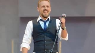 Paweł Domagała - Niech żyje bal
