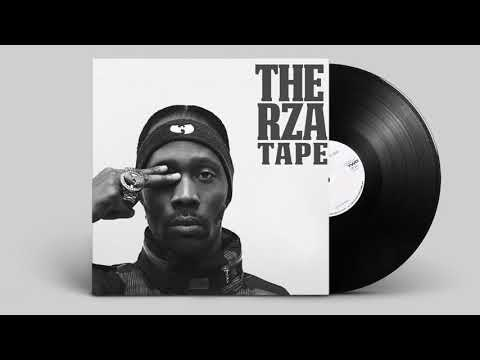 RZA - The RZA Tape
