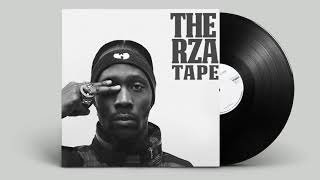 RZA The RZA Tape