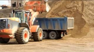 видео ао красноярский комбинат железобетонных и металлических конструкций