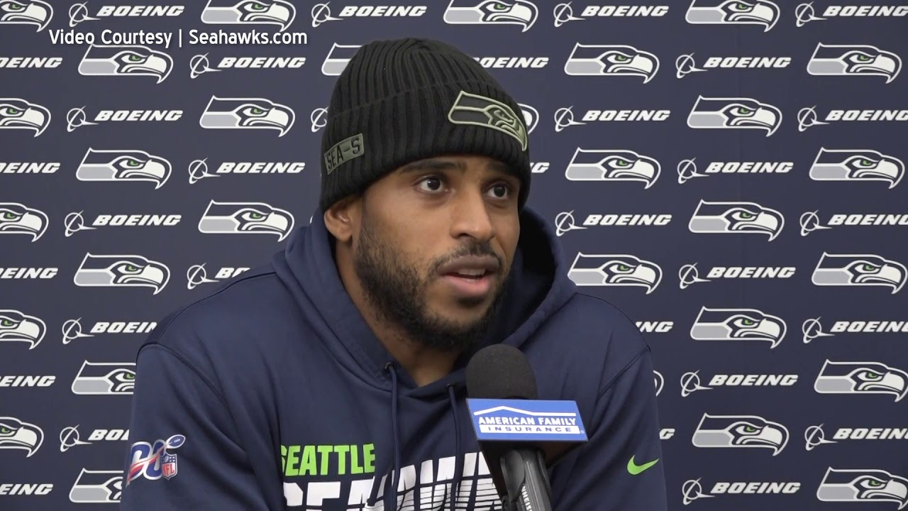 Bobby Wagner on Staying Up 2020-12-31