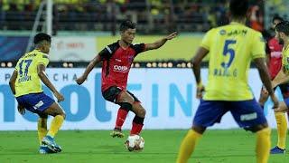 ISL 2019-20 Highlights M18: Kerala Blasters Vs Odisha FC | Hindi