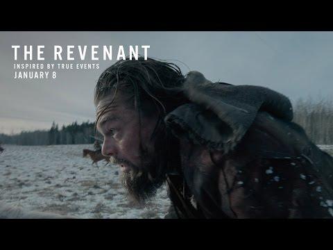 "The Revenant | ""Escape the Arikara"" Clip [HD] | 20th Century FOX"