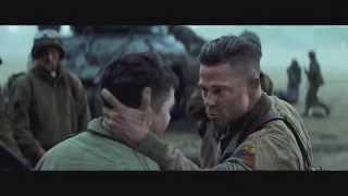 Fury- Il FILM Trailer Italiano - dal 2 Giugno al Cinema