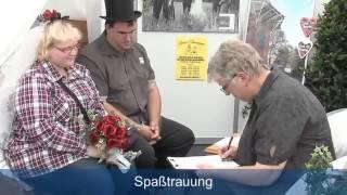 Brokser Heiratsmarkt: Imagefilme der Samtgemeinde