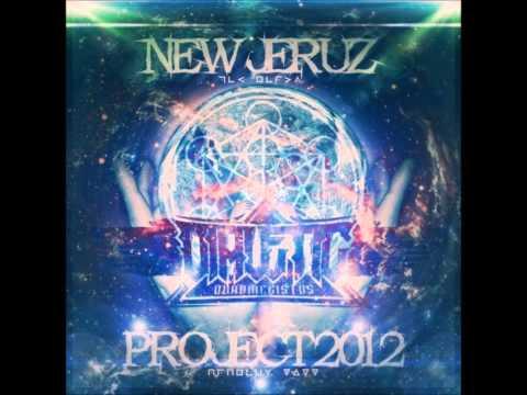 Dialetic Quadmegistus - New Jeruz Project 2012  -. Templar Chant RRwmv