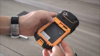 (des) assemble Bravus Gorila BRVV9 Dual SIM