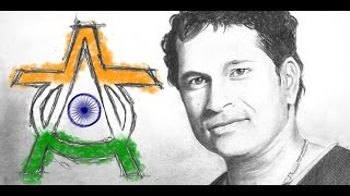 FULL SONG: Aap Ko Salaam (Sachin Tendulkar) - AlphaNomega (A&O)