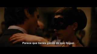 BATMAN: El Caballero De la Noche Asciende Trailer 3 Subtitulado