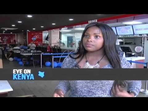 Fast-food chains head to Kenya