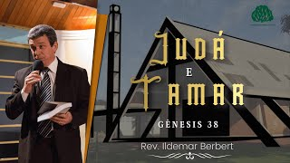 Culto  a Noite- 22/08/2021 - Rev. Ildemar