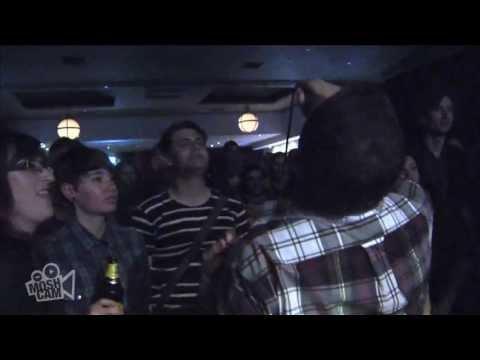 Underground Lovers - Las Vegas (Live in Sydney) | Moshcam