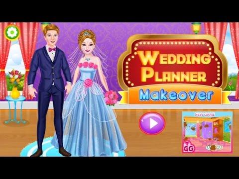 Wedding Planner Makeover