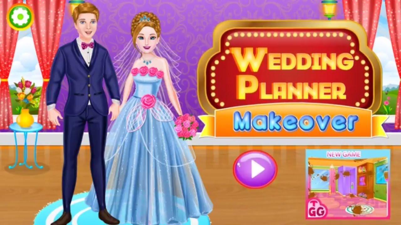 Wedding Planner Makeover Top Girl Games