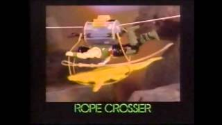 GI Joe Commercial 80s