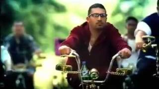 Lowrider Bike Commercial