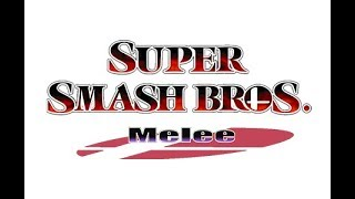 Super Smash Bros. Melee - No-Damage Clear (Livestream 21/06-18)
