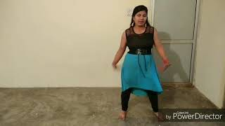 Aankh marey /simmba/easy dance step/beginner dance choreography.
