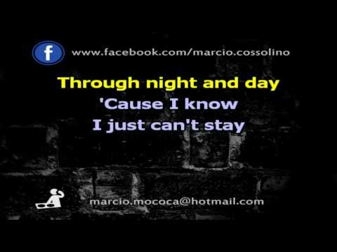 Eric Clapton - Tears In Heaven - Karaoke