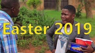 Easter 2019 - funniest Ugandan Comedy skits.