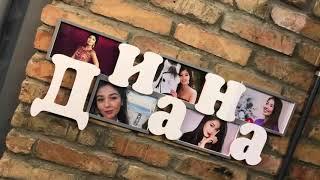 Backstage фильма «Дочь Чингис Хана»
