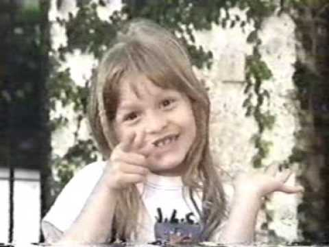 Chiquititas Brasil 1997  Vídeo 106