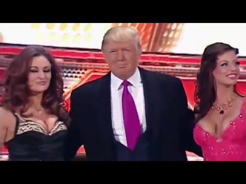 Donald Trump Walk (Feat. Ice Cube, Diamond & Silk)