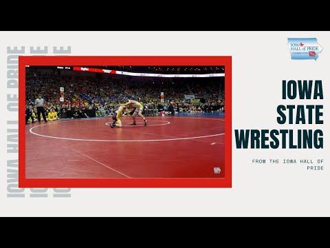 Iowa State Wrestling 2018