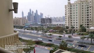 2 bedroom apartment - For Sale or RENT - Shoreline Apartments Palm Jumeirah