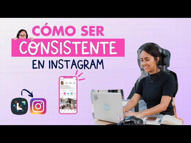 Cómo planificar tu perfil de Instagram con Later (super fácil) - Android y iOS app | Diana Muñoz
