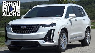 2020 Cadillac XT6 Review and Test Drive