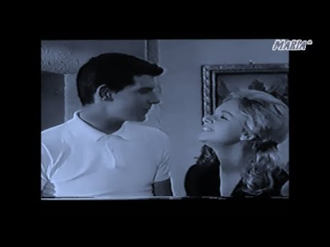 ALIKI VOUGIOUKLAKI &JESS CONRAD- ΝΑΝΟΥΡΙΣΜΑ(LULLABY)// HADJIDAKIS- GATSOS-*ALIKI MY LOVE* -63