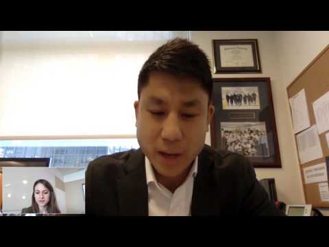 Interview with Ace Watanasuparp - Asian American Leader in Residential Lending