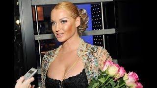 Анастасия Волочкова встретилась с обокравшим ее водителем в шоу «Пусть говорят»