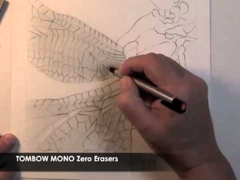 Tombow Mono Professional Drawing Pencils