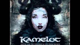 Kamelot - The Human Stain[Live from Wacken 2010]