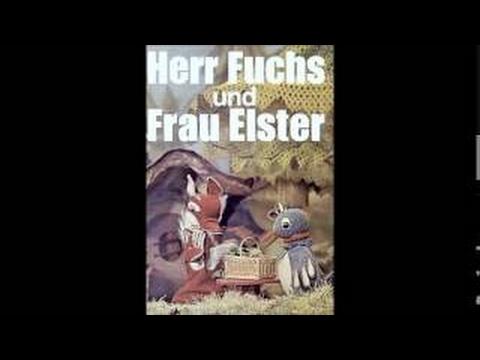 Herr Fuchs und Elster: Der Riesenpilz