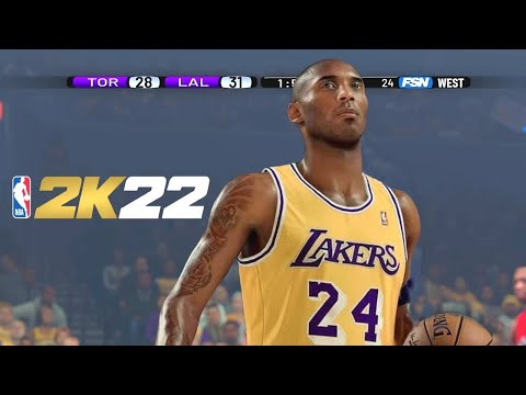 WILL NBA 2K22 ON PC BE NEXT GEN?