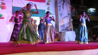 Jallikattu Mallukattu dhill eruntha Mallukattu Dance performance